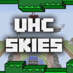 Minecraft Nintendo Switch: UHC Skies – PvP map Download