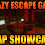 Minecraft Nintendo Switch: Modded Escape map Download
