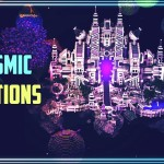 Minecraft Nintendo Switch: Cosmic Factions Realm map Download